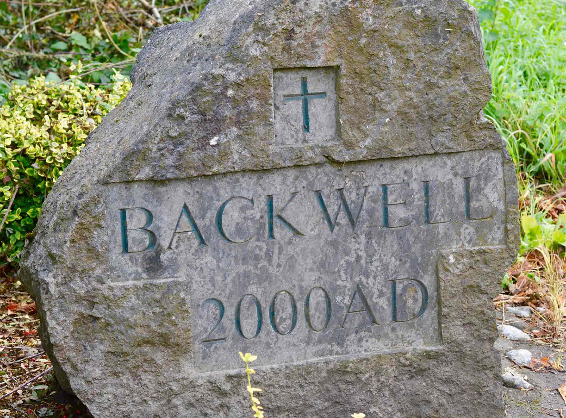 Backwell Stone
